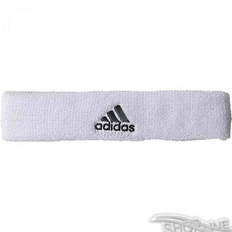 Čelenka Adidas Tennis Headband S22006 - S22006