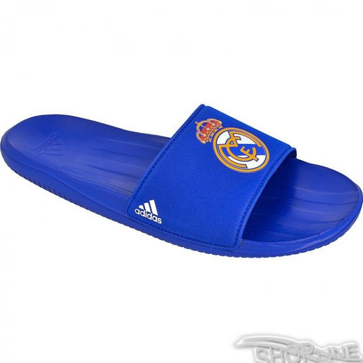 Šľapky Adidas Real Madrid Slide M - AQ3795  9745914dad5