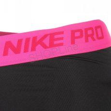 858ccf61802eb Šortky Nike Pro 3 - 589364-018. Domov / Dámske oblečenie / šortky, kraťasy
