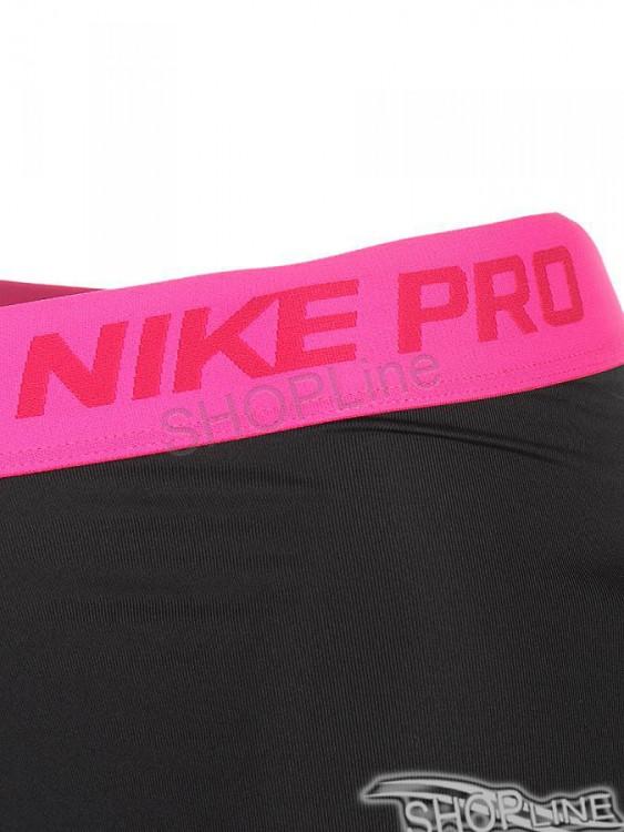 742e72104bb02 Šortky Nike Pro 3 - 589364-018. Šortky ...