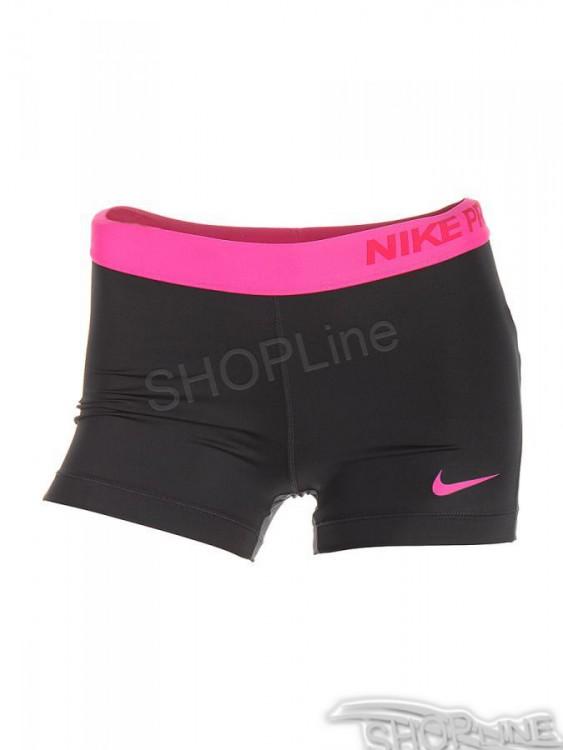 cf29b1975c188 Šortky Nike Pro 3 - 589364-018 | Topkey.sk