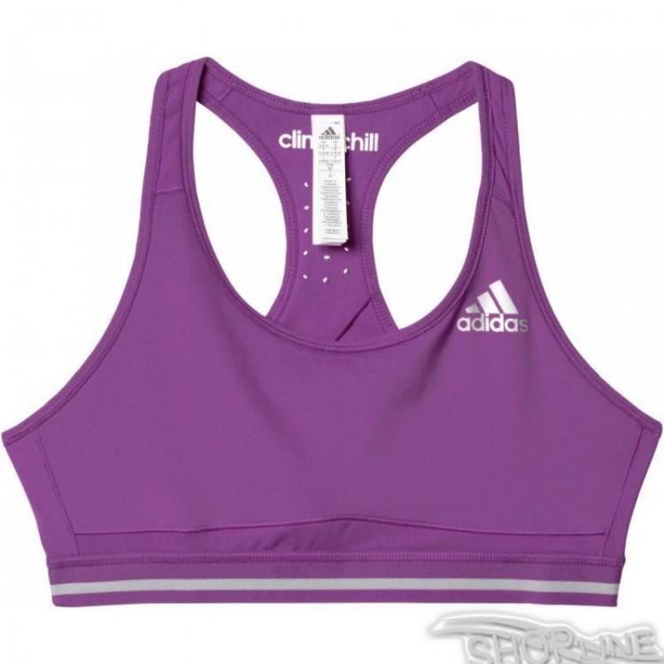 Športová podprsenka Adidas Techfit Climachill W - AX6279