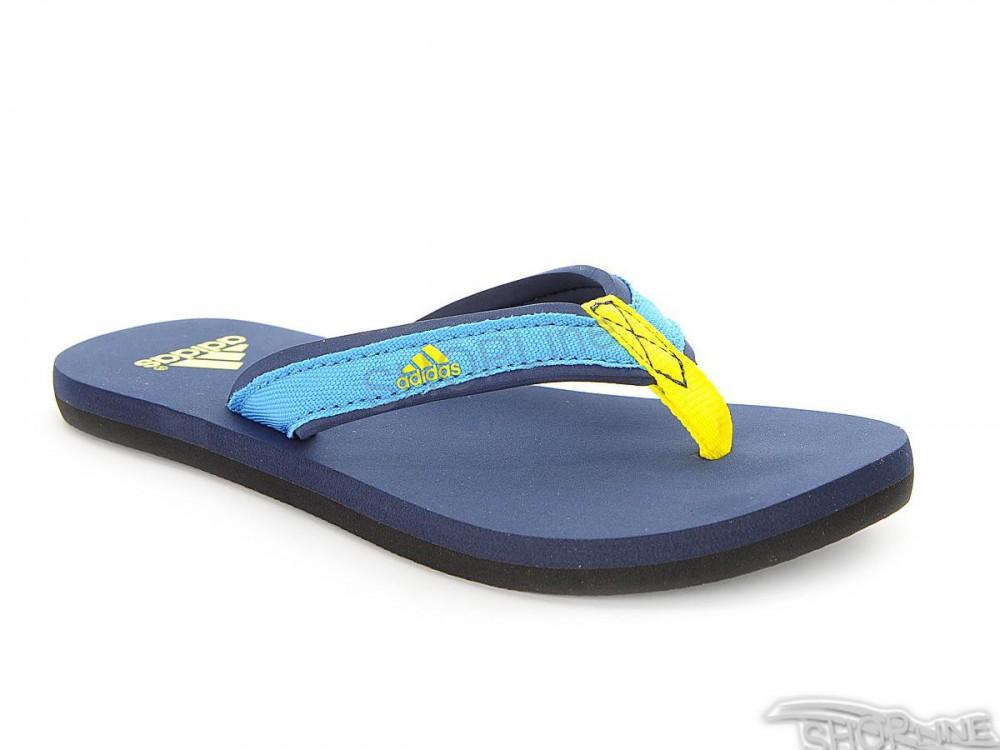 194eafad7f753 Žabky Adidas Beach Thong K - S75569 | Topkey.sk