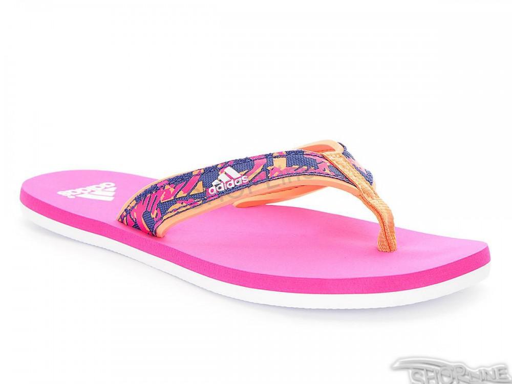 403db3d6ae090 Žabky Adidas Beach Thong K - S75570 | Topkey.sk