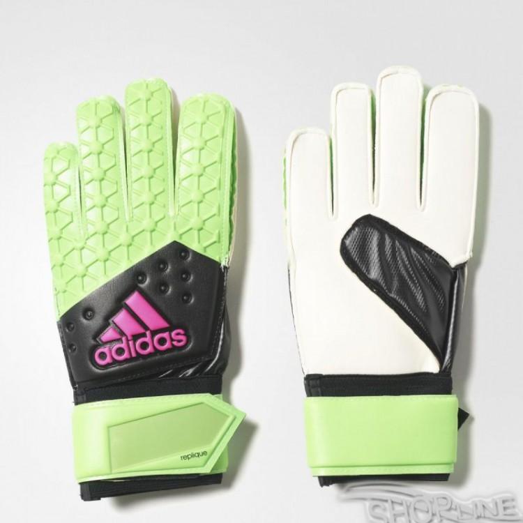 Brankárske rukavice Adidas Ace Replique AH7811 - AH7811