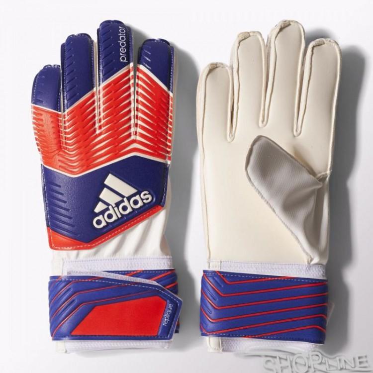 Brankárske rukavice Adidas Predator Replique - M38739