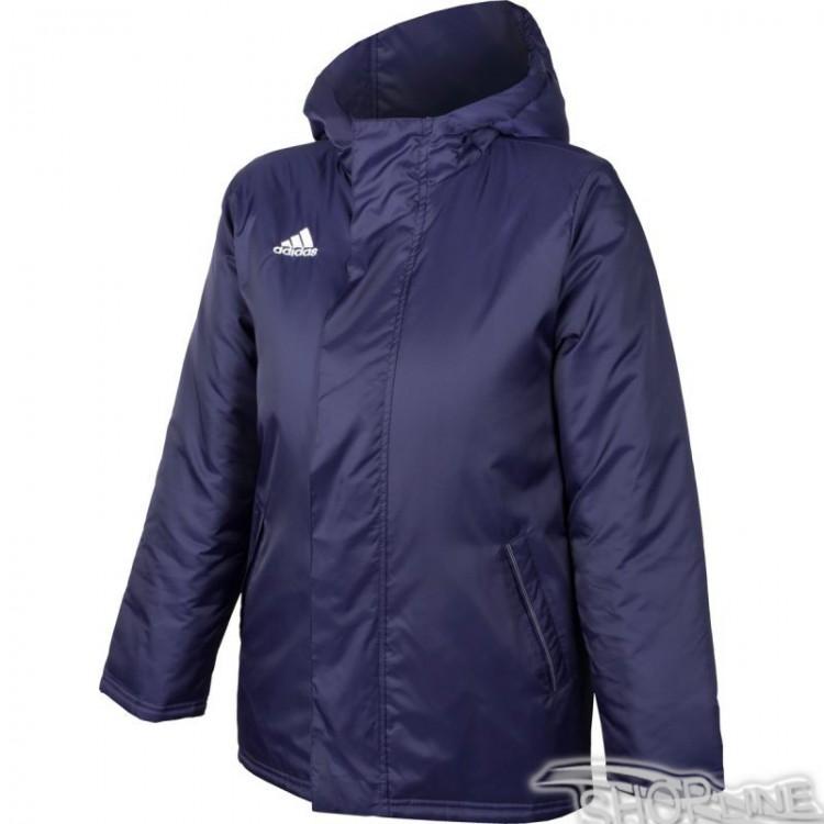 Bunda Adidas Core 15 Stadium Jacket Junior - S22296