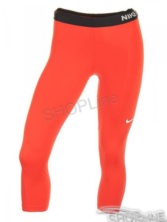 ab3aabb4361e Capri nohavice Nike Np Cl Capri - 725468-696