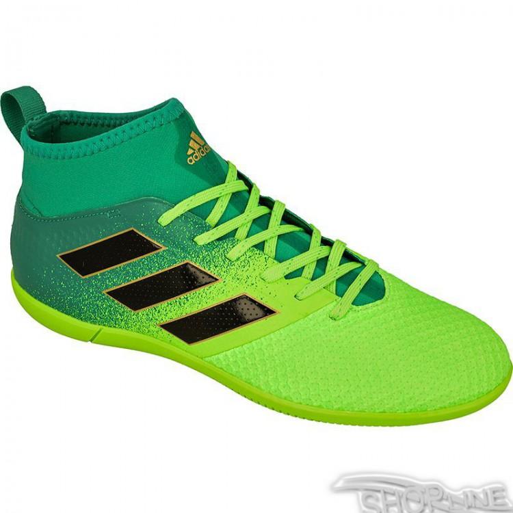 74aeaa3aad213 Halovky Adidas Messi 16.3 IN - BA9853 | Topkey.sk