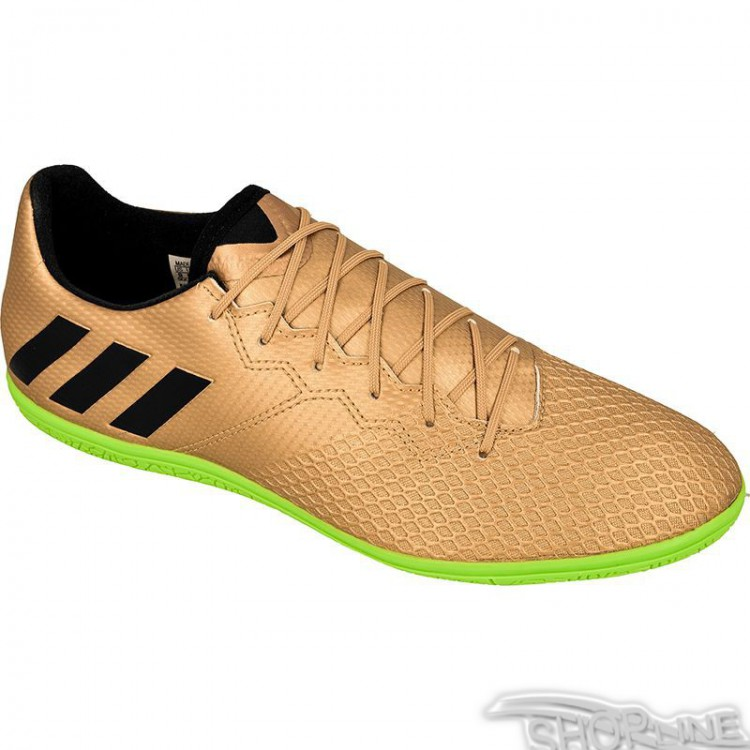 Halovky Adidas Messi 16.3 IN - BA9853