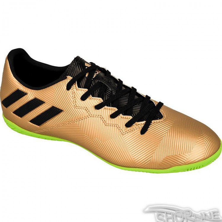 d583b63a9e890 Halovky Adidas Messi 16.4 IN M - BA9862 | Topkey.sk