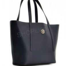 Kabelka Tommy Hilfiger Tommy Bag In Bag Denim - AW0AW04025902 · Domov    Doplnky   kabelky 6312fb3acbc