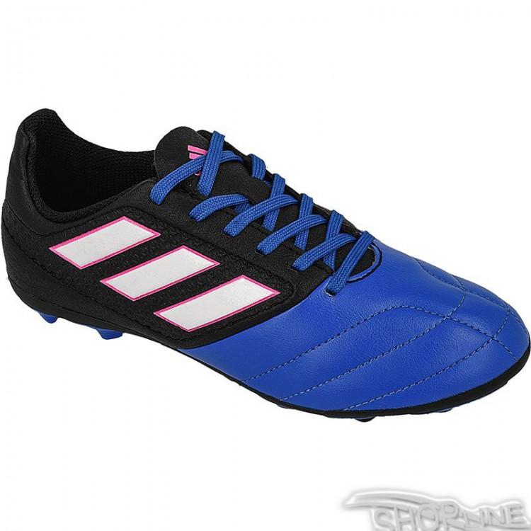 Kopačky Adidas ACE 17.4 FxG Jr BB5592 - BB5592