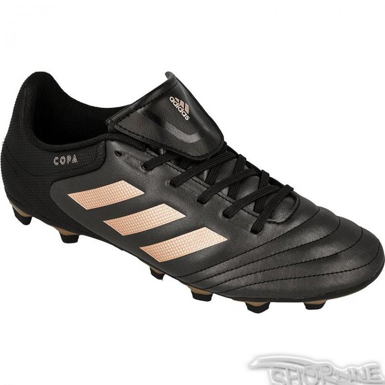 eeeabe0506 Kopačky Adidas Copa 17.4 FxG M - BA8526
