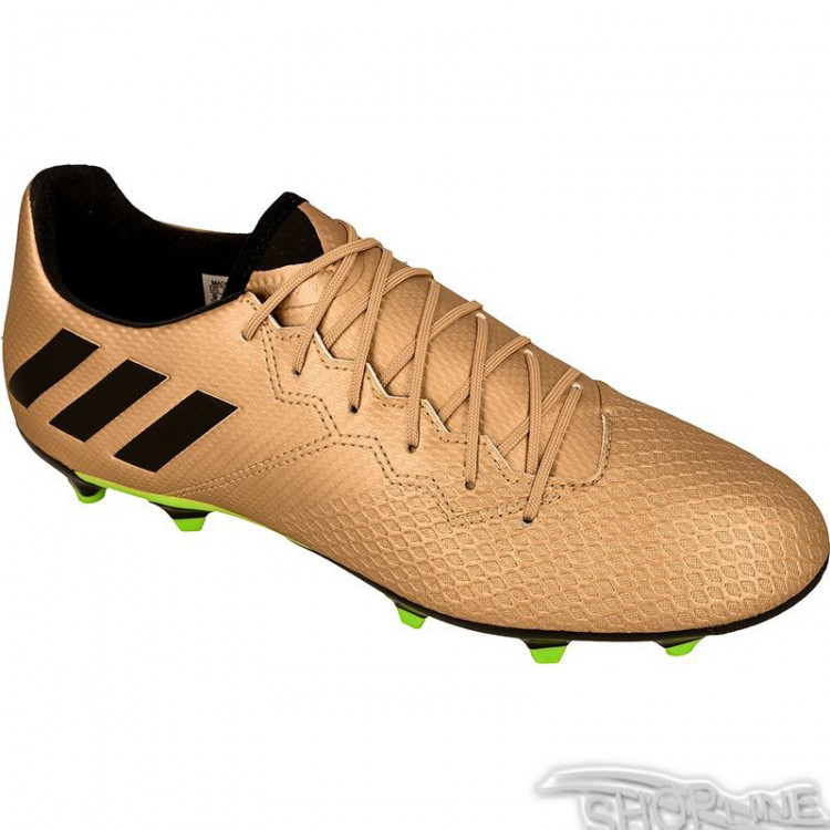 Kopačky Adidas Messi 16.3 FG M - BA9838  189acf3bc86