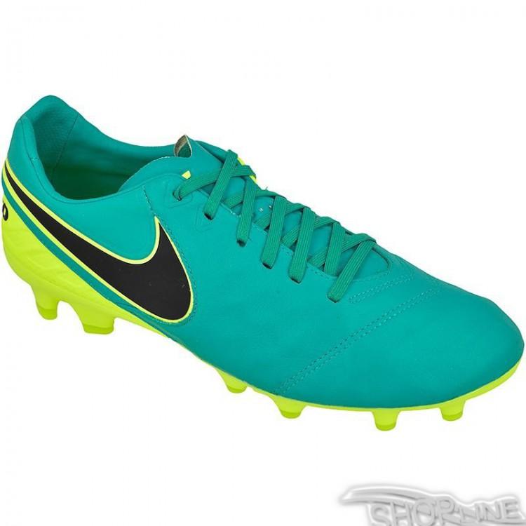 1e08d716fee2c Kopačky Nike Tiempo Legacy II FG M - 819218-307