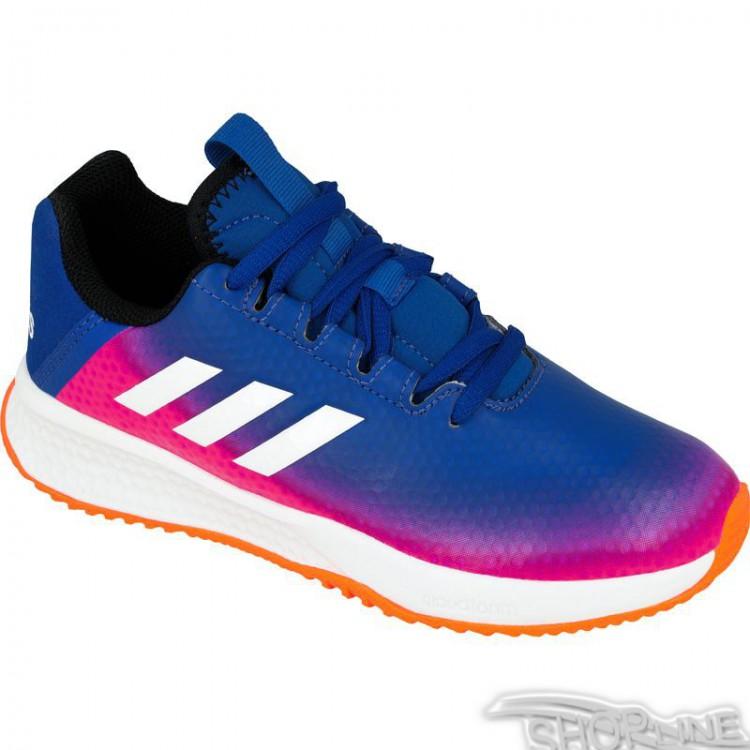 Obuv Adidas RapidaTurf Messi Jr  - BB0226