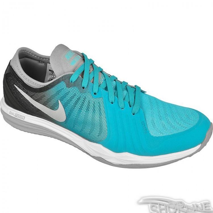 Obuv Nike Dual Fusion TR 4 Print W - 819022-402