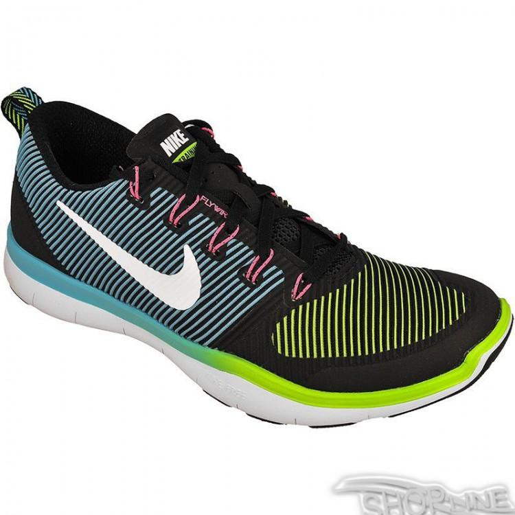 Obuv Nike Free Trainer  Versatility M - 833258-013