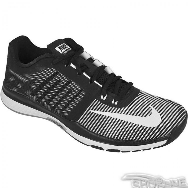 Obuv Nike Zoom Speed TR3 M - 804401-017