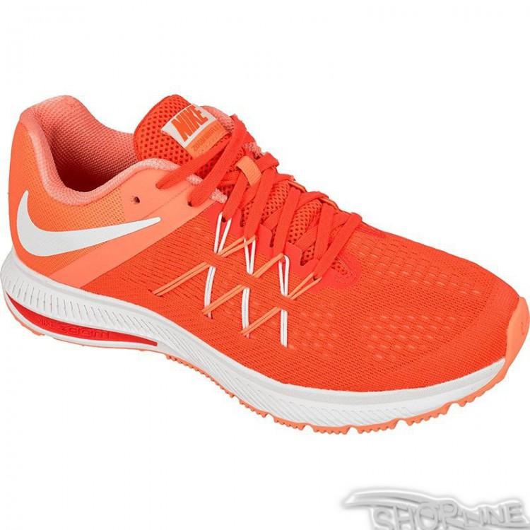 Obuv Nike Zoom Winflo 3 W  - 831562-601