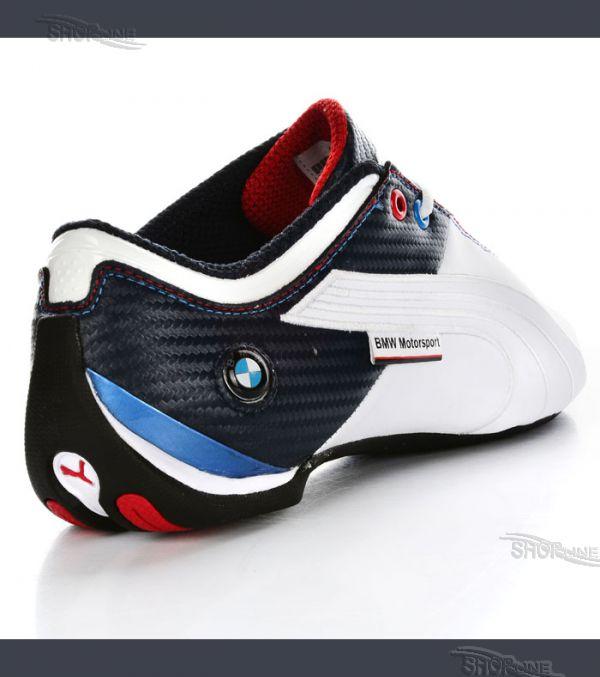 Obuv Puma Future Cat BMW - 304882-01  b91363c2f2e