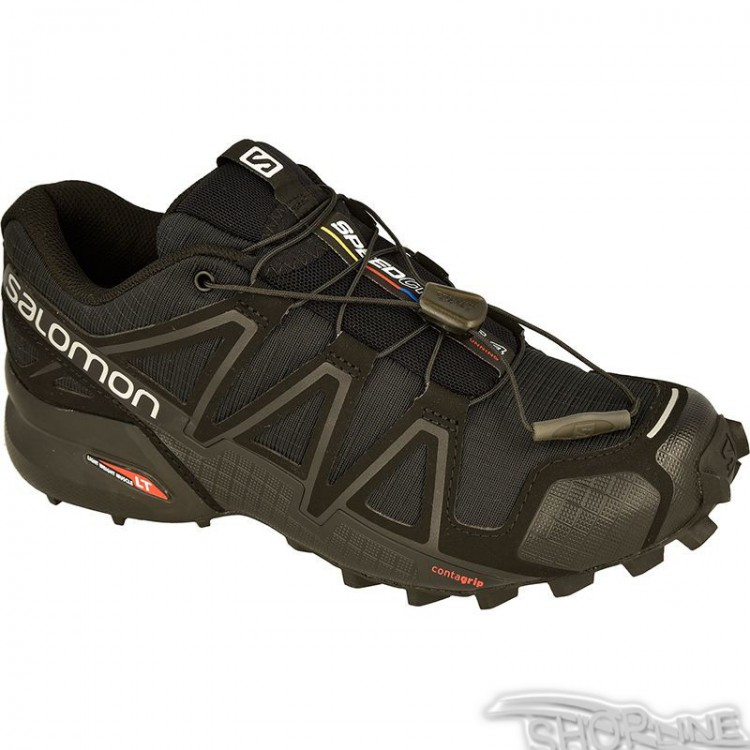 Obuv Salomon Speedcross 4 W - L38309700