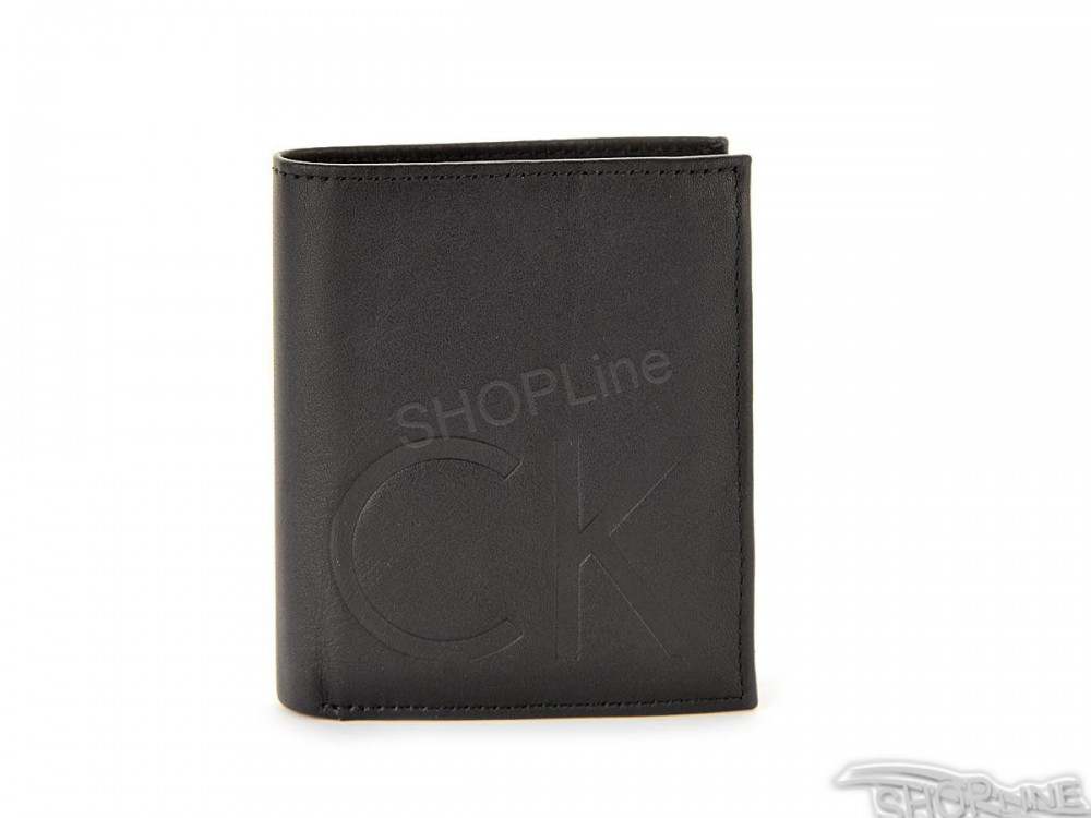Peňaženka Calvin Klein F1NN MINI NS 6CC-COIN-PASS - K50K502523001