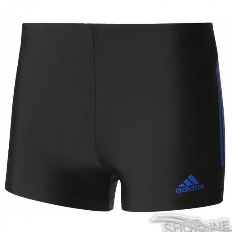 Plavky Adidas Infinitex Essence Core 3s Boxer M - BP9520