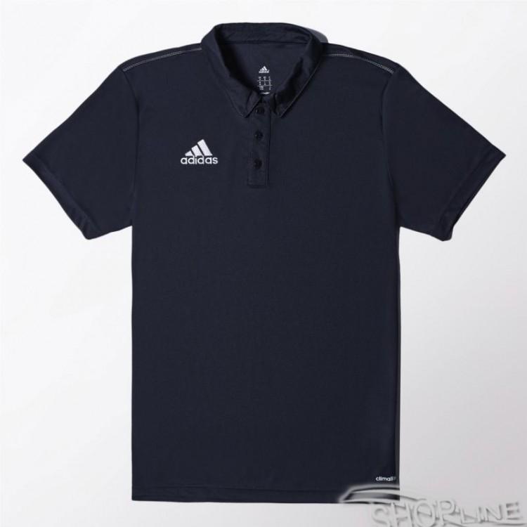 Polokošeľa Adidas Coref CL Polo M S22350 - S22350
