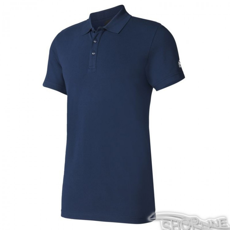 Polokošeľa Adidas Essentials Base Polo M - S98755