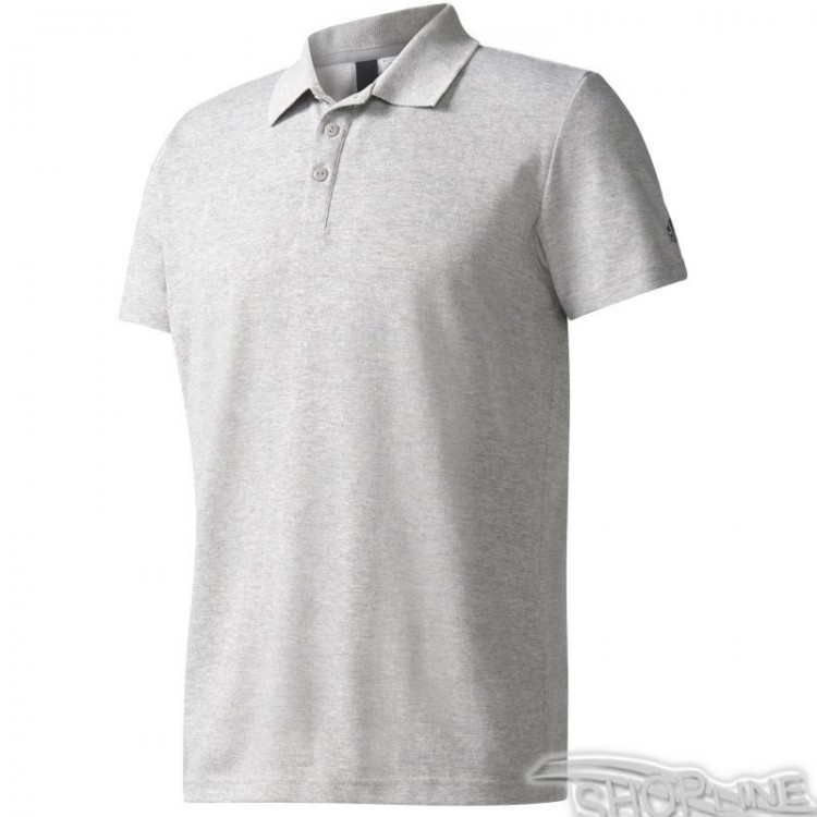 Polokošeľa Adidas Essentials Basic Polo M - S98750