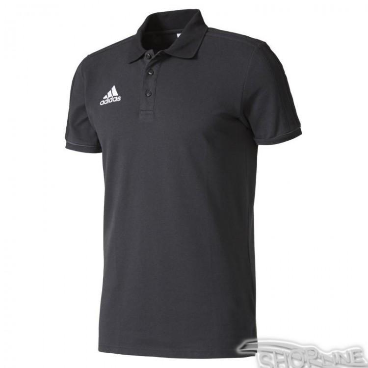 Polokošeľa Adidas Tiro 17 M - AY2956
