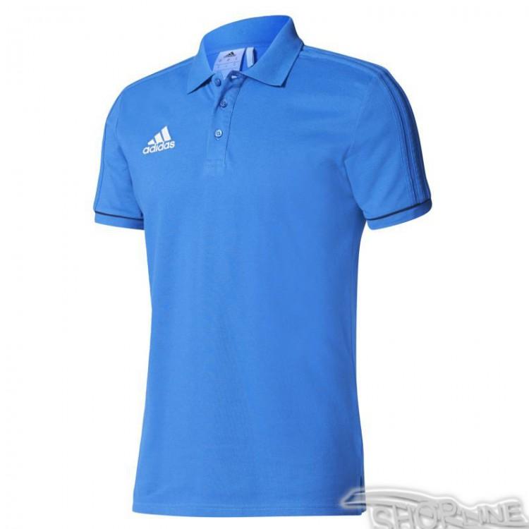 Polokošeľa Adidas Tiro 17 M - BQ2683