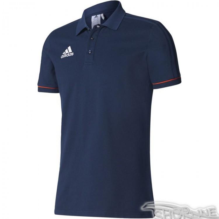 Polokošeľa Adidas Tiro 17 M - BQ2689