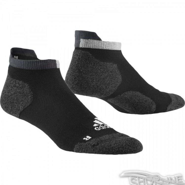 Ponožky Adidas Run Energy No-Show Thin Cushioned 1pp - AA6021