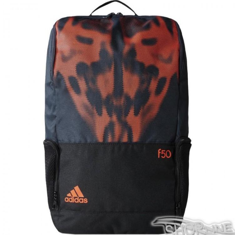 3d3ed7e908 Ruksak Adidas F50 Backpack S00259 - S00259