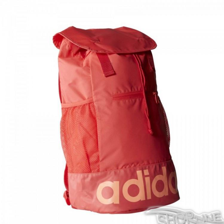 e7019b8324 Ruksak Adidas Linear Performance Backpack AI9103 - AI9103