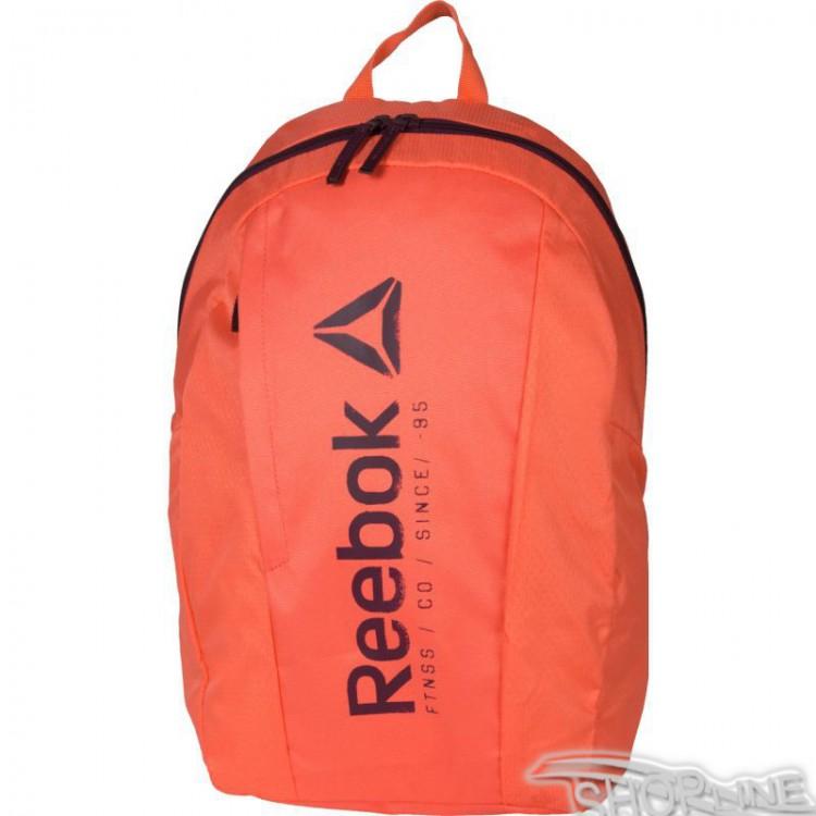 Ruksak Reebok Found Backpack - BK6006