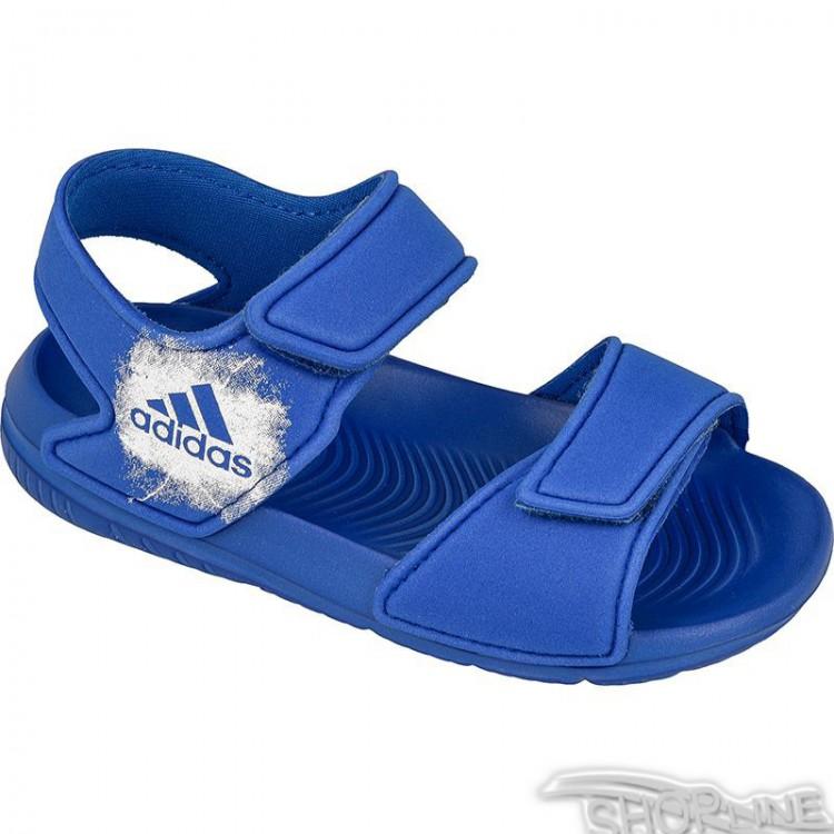 d6adf8fc9522 Sandále Adidas AltaSwim I Kids BA9281 - BA9281