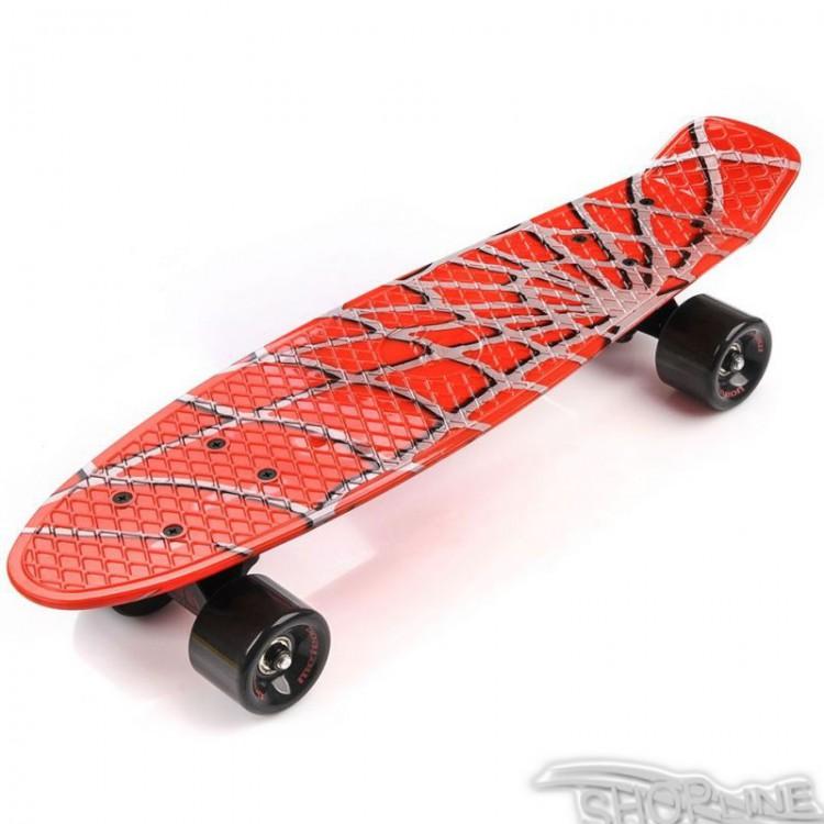 Skateboard Meteor 24464 - 24464