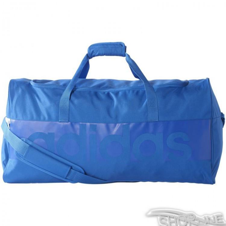 321bf3dc35 Taška Adidas Tiro 17 Linear Team Bag L - BS4758