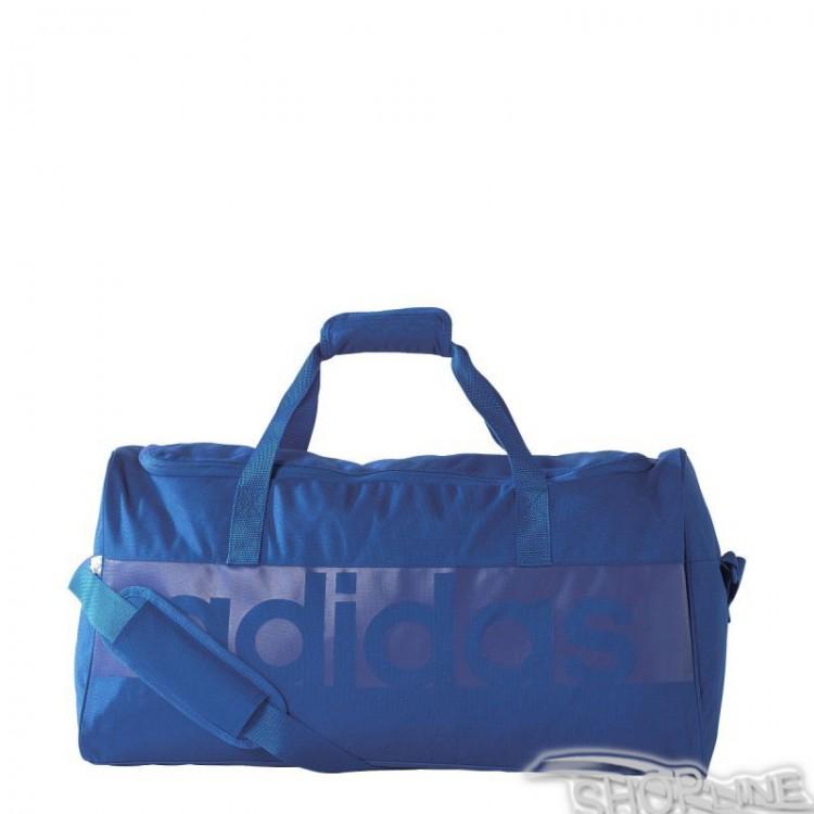 35d87220e Taška Adidas Tiro 17 Linear Team Bag M - B46120 | Topkey.sk