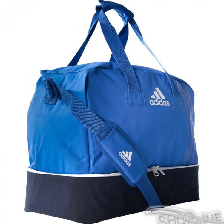 95ffe5668 Taška Adidas Tiro 17 Team Bag S - BS4750 | Topkey.sk