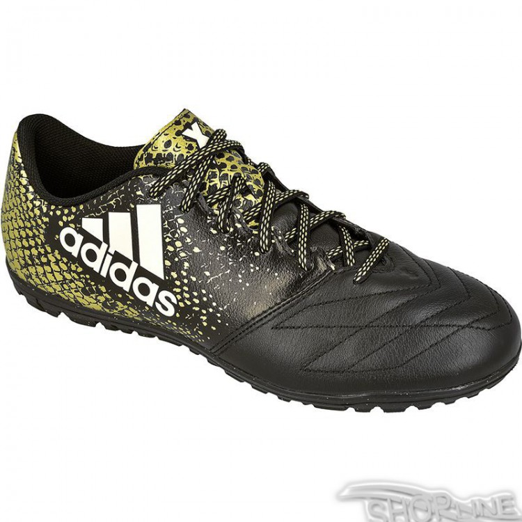 Turfy Adidas ACE 16.3 TF Leather M - BB4197