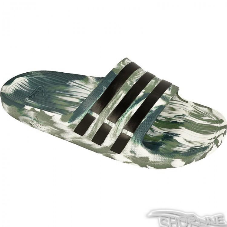 Šľapky Adidas Duramo Slide M - BA8788  b8e51442f7a