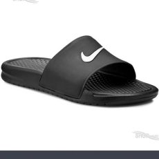 Šľapky Nike Benassi Shower Slide - 819024-010