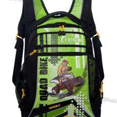 Školská taška Grizzly - RB-631-11