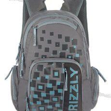 Školská taška Grizzly - RU-510-11