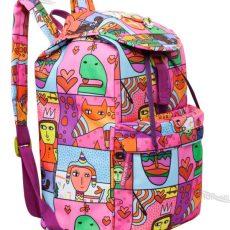 Školský batoh Grizzly - RD-646-21